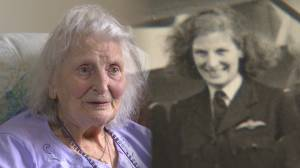 Canada's female WW2 pilots: ATA women trained 'to be able to handle anything'