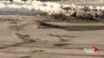 Fluctuating temperatures creates pothole problem in Saint John