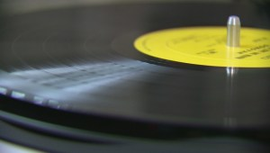 Record Revival: Vinyl popularity, prices on the rise