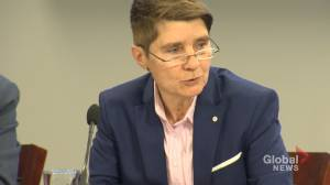 It's 'more important than ever' for government to protect data: privacy commissioner