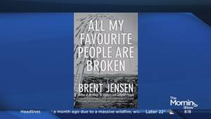 Music critic Brent Jensen on exiling himself in the Canadian Rockies