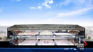 Northlands unveils bold plans for future of the site