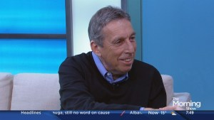 Ghostbusters' Ivan Reitman on the movie's legacy and its all-female reboot