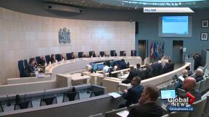 City of Edmonton deficit in 2018 means dipping into rainy day fund