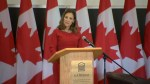 'We're in this for all Canadians:' Freeland on modernizing NAFTA