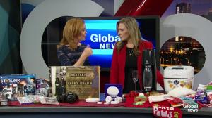 Christmas gift ideas to enrich family time with Maureen Dennis