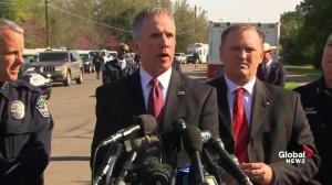 ATF agent describes tripwire device used in latest Austin, TX bombing