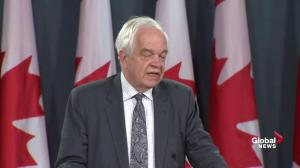 Citizenship Act changes will give back revoked citizenship to Toronto 18 ringleader
