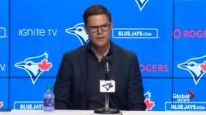 What Guerrero means to rebuild of Blue Jays
