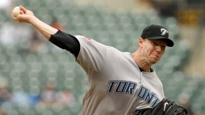 Rob Leth talks about memories of Roy Halladay