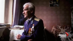 Russian officer credited for averting nuclear war passes away