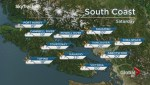 BC Evening Weather Forecast: Aug 10