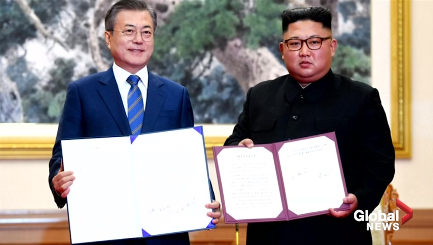Donald Trump expects second summit with Kim Jong-un soon