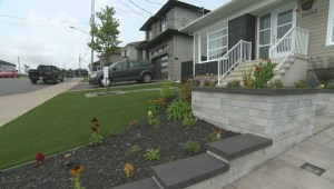 Resident takes a stand in turf war against Quebec City