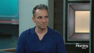 Why comedian Sebastien Maniscalco can make the world laugh but not his family