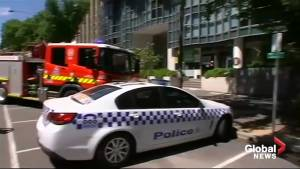 Police investigating suspicious packages sent to diplomatic missions in Australia