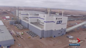K+S opens new potash mine; first new mine in Sask. in more than 40 years