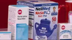 Best ways to fight allergies