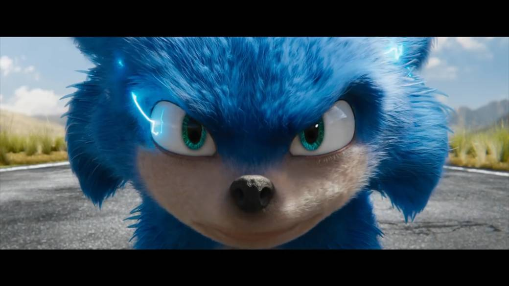 Sonic The Hedgehog Trailer Video Game Character Comes To Life National Globalnews Ca