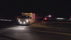 Vehicle involved in deadly hit-and-run crash in Maple Ridge is recovered.