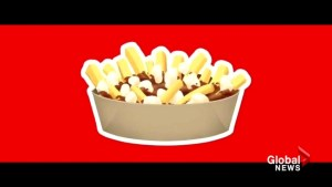 Poutine emoji coming soon to a phone near you?