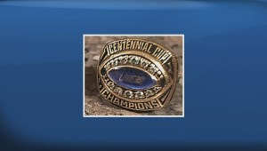 Media coverage leads to return of stolen ring in Kelowna
