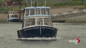 Squire's Take: False Creek ferries