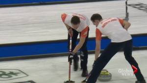 Netherlands team relishing opportunity to compete at 2019 World Men's Curling Championship