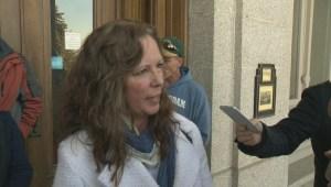 Guilty plea in Okanagan murder is bitter-sweet for victim's mother