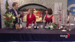 Saturday Sips: Holiday cocktail recipes