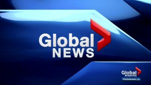 Global News at 6: Nov. 9, 2018