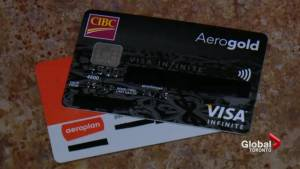 Air Canada takes steps to part ways with Aeroplan loyalty program