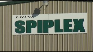 Spiplex near Peterborough is up for sale