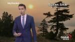 Kelowna Weather Forecast: August 10