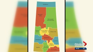 Communities preparing for a switch to one Saskatchewan health board
