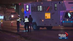 Police look for guidance as changes are coming to Alberta's impaired-driving laws