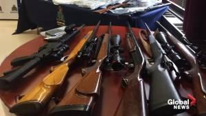 Ottawa looks to ban semi-automatic rifles, but not handguns