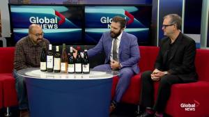 Edmonton wine guy's Thanksgiving wine pairings