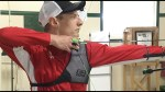 Peterborough archer competing in World Cup
