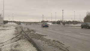 April snowstorm in Regina causes multiple vehicle crashes