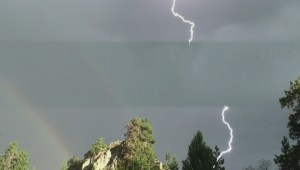 Lightning compilation