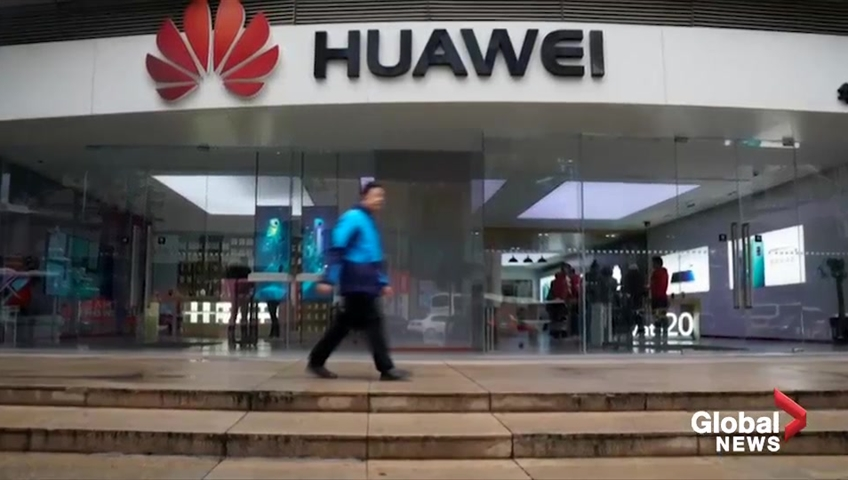 U.S. Government charges Huawei with stealing T-Mobile's trade secrets