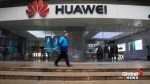 U.S. charges China's Huawei with bank fraud