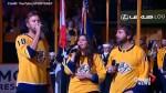 Lady Antebellum mess up national anthem, forget lyrics mid-performance