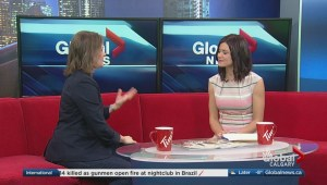 Avenue Magazine highlights home decor trends and how to get the looks in Calgary