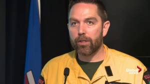 Cause of Fort McMurray wildfire still under investigation, says Alberta fire prevention team