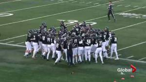 High School Huddle: 1st month of regular season football ends
