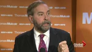 NDP members meet to pave path forward after federal election losses
