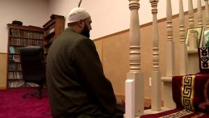 Courtice Imam overwhelmed by community support
