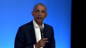 Obama speaks to minority youth at 'My Brother's Keeper' event In Oakland